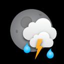 Вероятны дожди