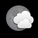Перем. облачность